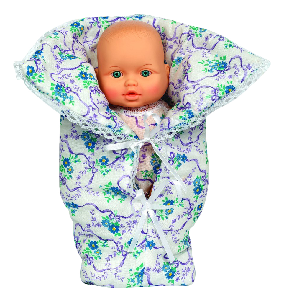 Кукла Весна Малышка-девочка 20, 30 см