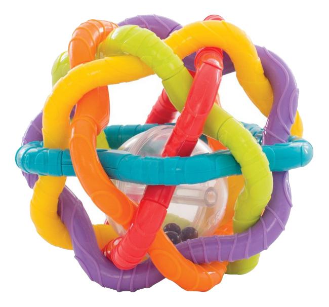 Купить Погремушка Playgro Игрушка-Погремушка Playgro (Плейгро) Шар, Погремушки