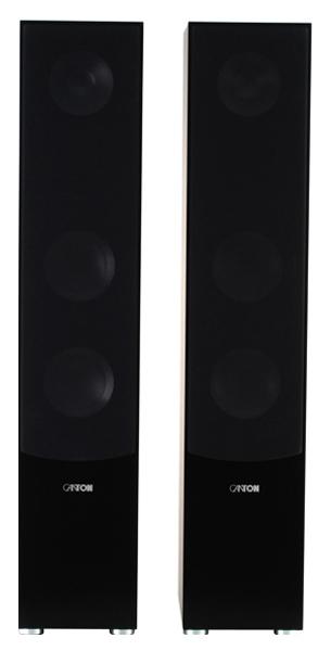 Акустическая система HiFi Canton GLE 496 Black