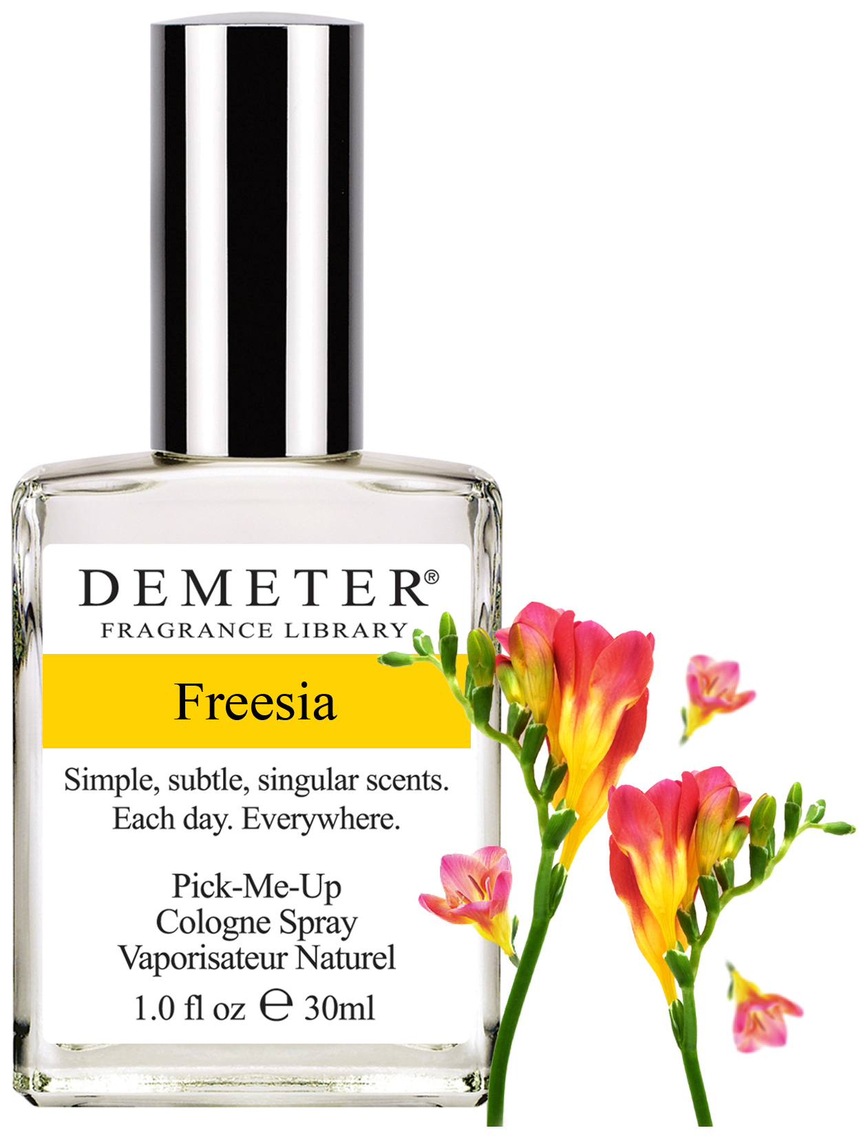 Духи Demeter Fragrance Library Фрезия 30 мл