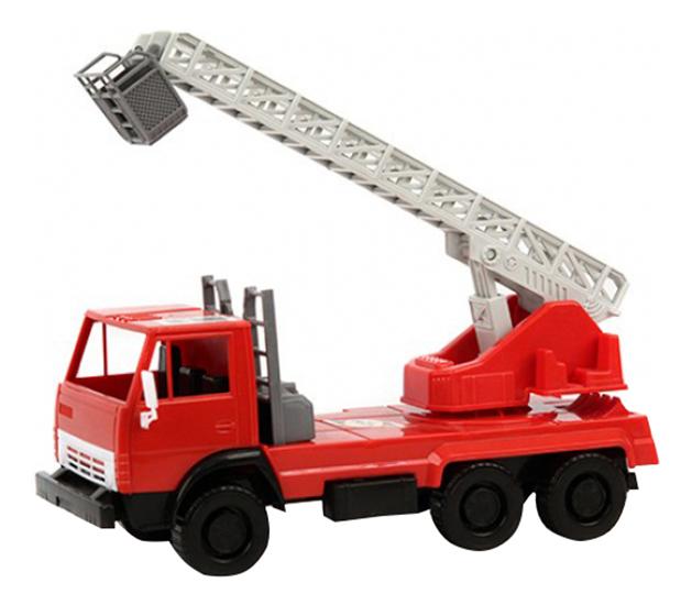 Пожарная машина Orion Пожарная фото