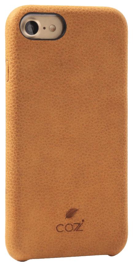 Чехол Apple Cozistyle Cozi Green Case CGLC7018