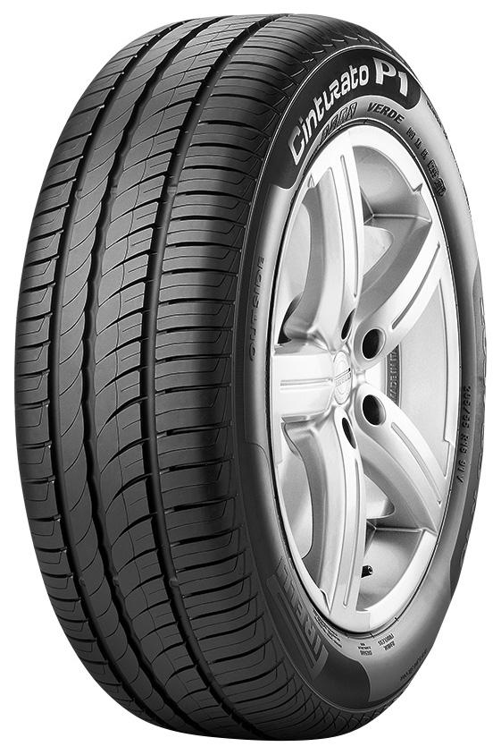 Шины Pirelli Cinturato P1 Verde 195/55 R15 85H (до 210 км/ч) 2897300 фото