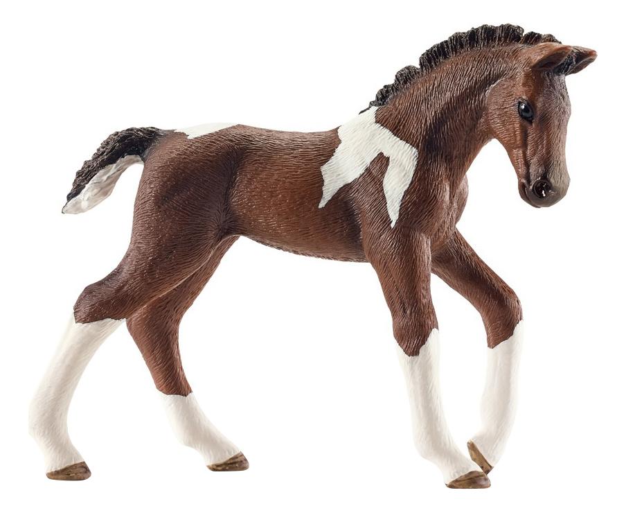 картинки фигурок лошадей распространенная