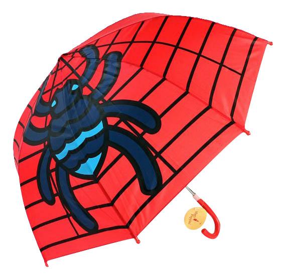 Зонт детский Mary Poppins паук 46 см 53530