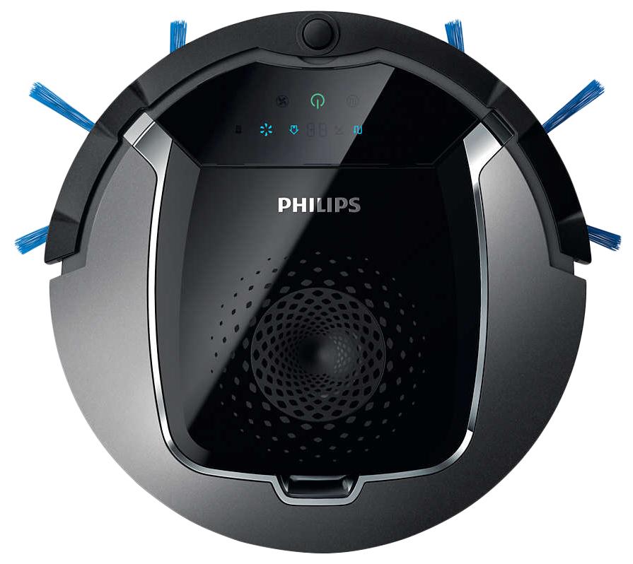 Робот пылесос Philips SmartPro Active FC8822/01 Grey/Black