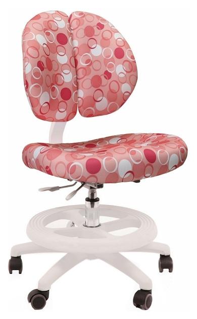 Компьютерное кресло Mealux Duo-Kid Standart Y-616 P, розовый