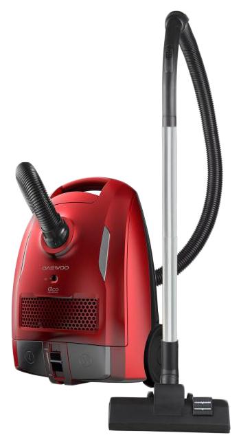 Пылесос Daewoo Electronics  RGH210R Red