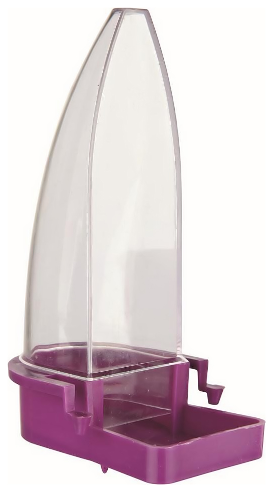 Кормушка для птиц TRIXIE, пластик, 110