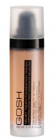 Основа для макияжа Gosh Velvet Touch Apricot