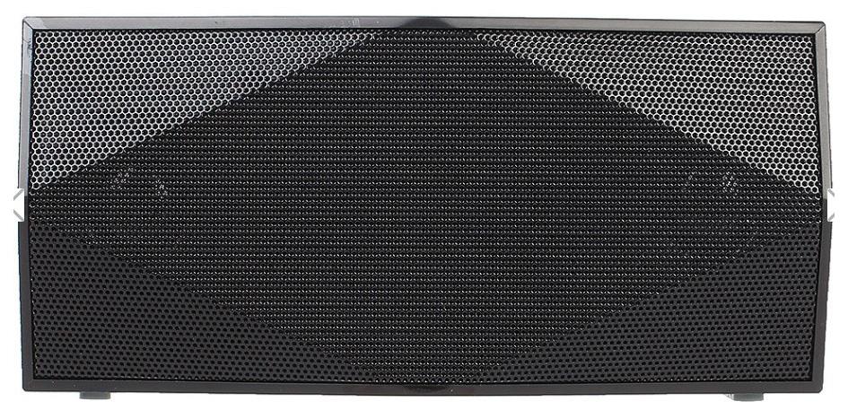 Портативная акустика GINZZU GM 891B Черный