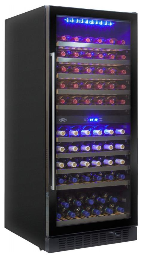 Винный шкаф Cold Vine C110 KBT2