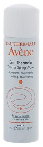 Термальная вода Avene Eau Thermale 50 мл фото