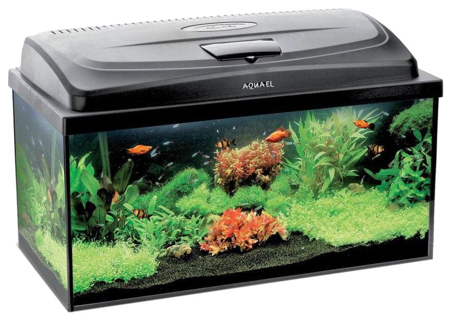 Аквариум для рыб Aquael CLASSIC РАР