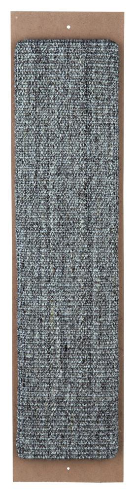 Когтеточка для кошек Trixie Scratching Board XL, размер 70х17см,, серый