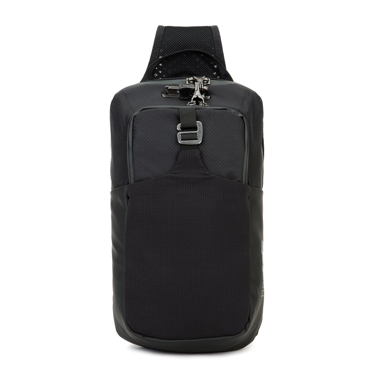 Сумка Pacsafe Venturesafe X sling pack черная