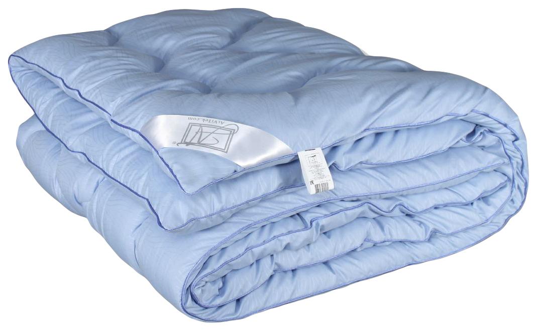 Одеяло АльВиТек лаванда-эко 200x220