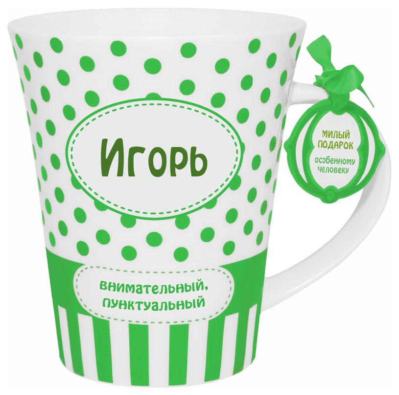 Кружка Be Happy К-40 350 мл фото