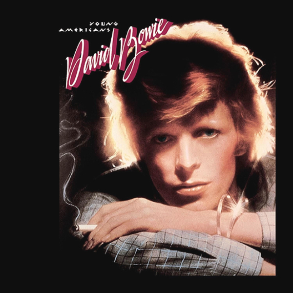 David Bowie YOUNG AMERICANS (180 Gram)