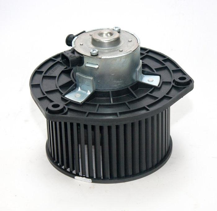 Двигатель моторчика печки General Motors 96619026