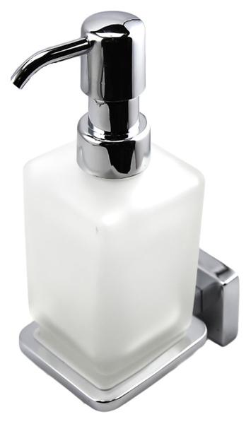 Дозатор для жидкого мыла BRUKLIN