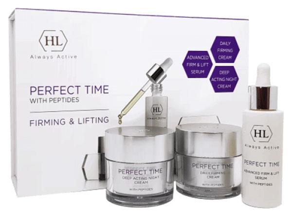 Подарочный набор Holyland Laboratories Perfect Time