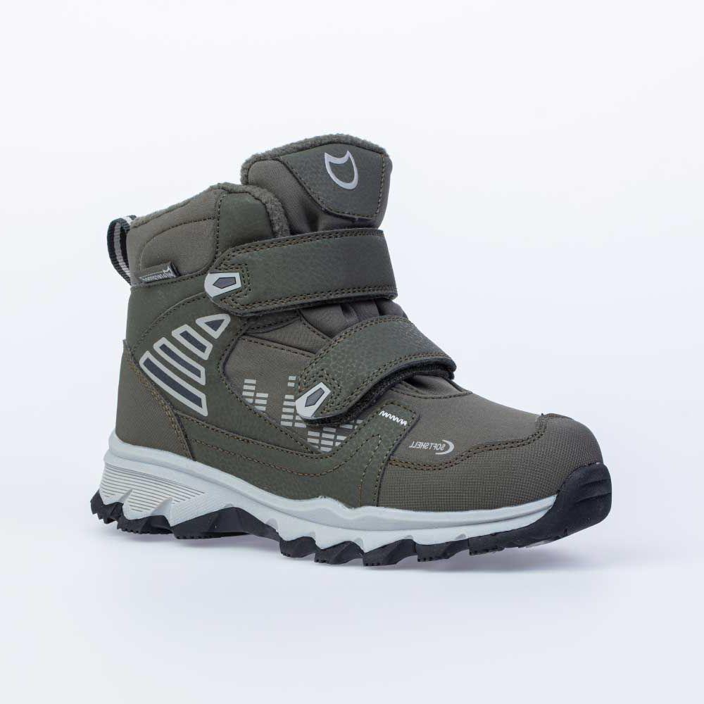 Мембранная обувь для мальчиков Котофей, 33 р-р