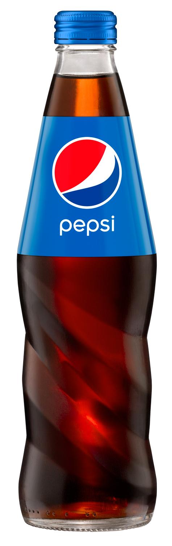Напиток газированный Pepsi стекло 0.25 л