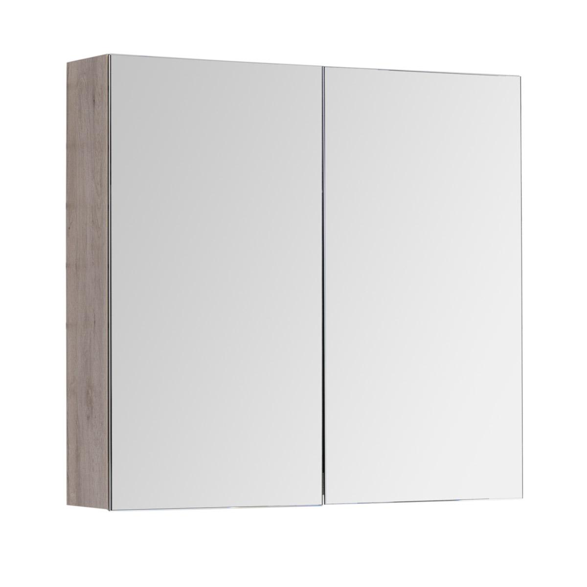 Зеркальный шкаф для ванной Dreja 77.9002D