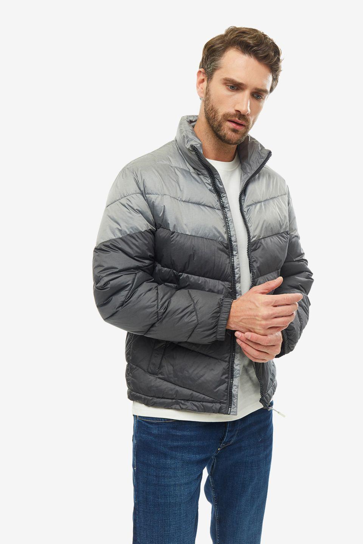 Куртка мужская Pepe Jeans PM402118.933 серая M