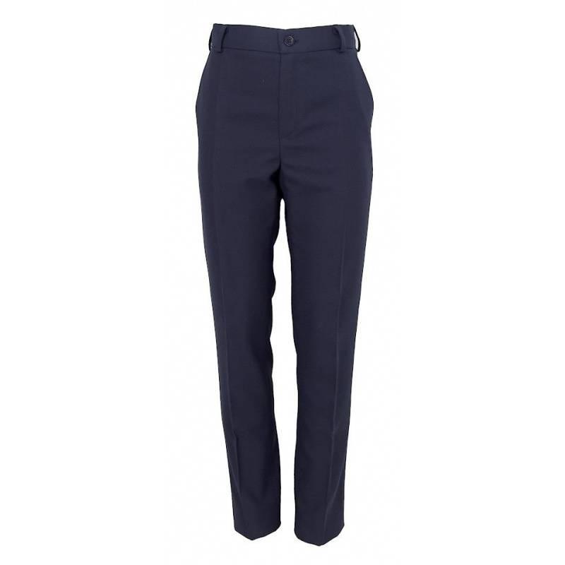 Купить 17с230, Брюки Смена, цв. темно-синий, 164 р-р, Детские брюки и шорты