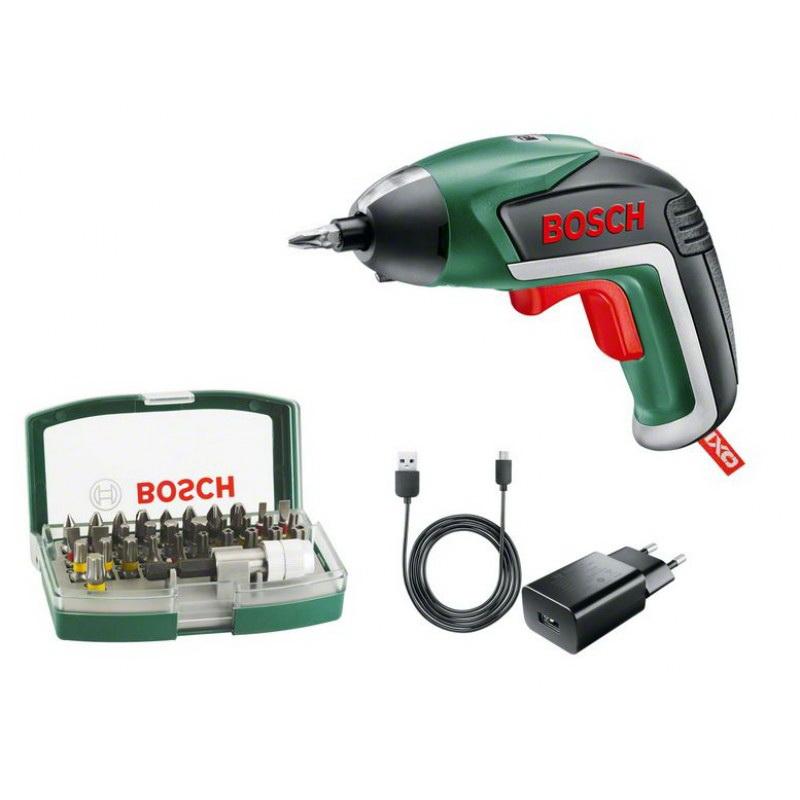 Аккумуляторная безударная дрель шуруповерт Bosch 06039A800S