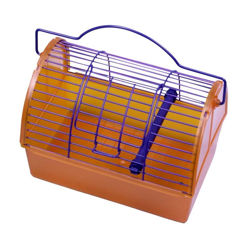 Переноска клетка для птиц и грызунов Penn
