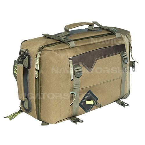 Сумка-рюкзак Aquatic С-28Х хаки 26 л фото