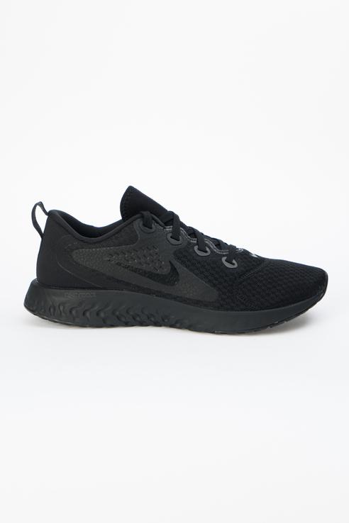 Кроссовки мужские Nike Rebel React черные 43,5 RU фото