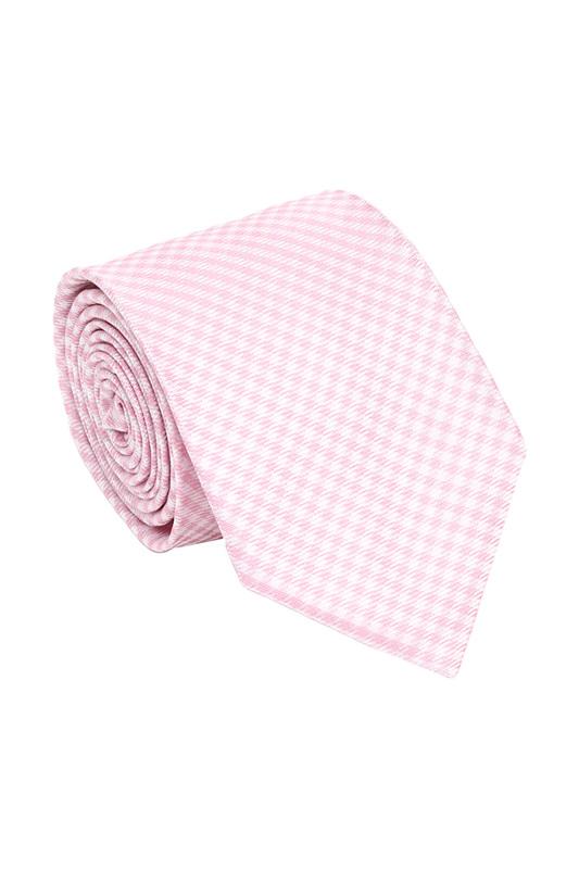 Галстук мужской Ascot 3010 розовый