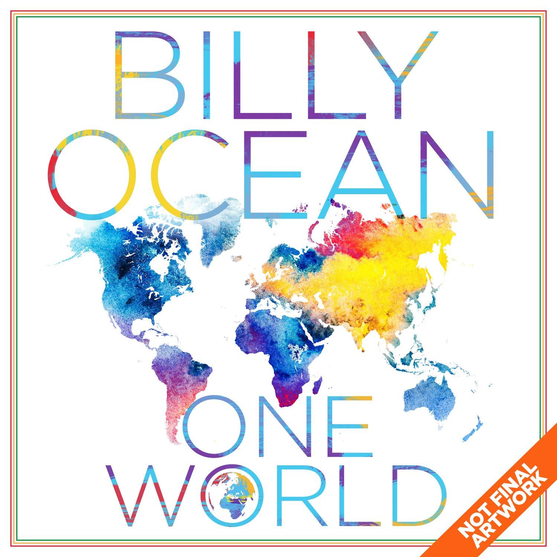 Ocean Billy One World