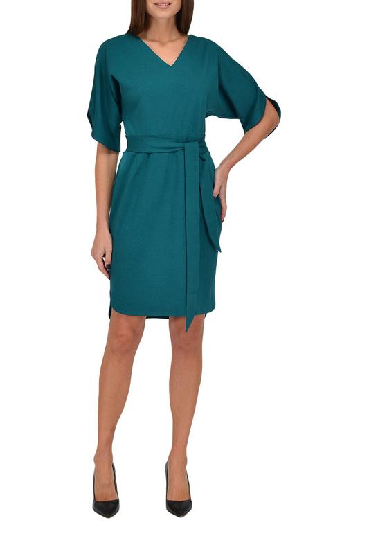 Платье женское Viserdi 1799-ЗЕЛ 349790 белое 46 RU фото
