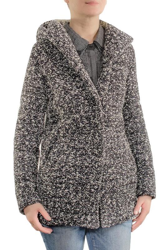 Пальто женское ALBION LW04 синее 2XL