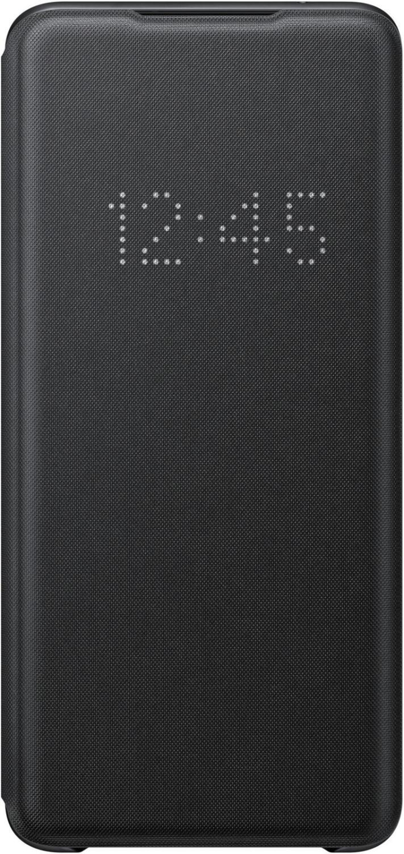 Чехол Samsung Smart LED View Cover Z3 для Gal. S20 Ultra Black