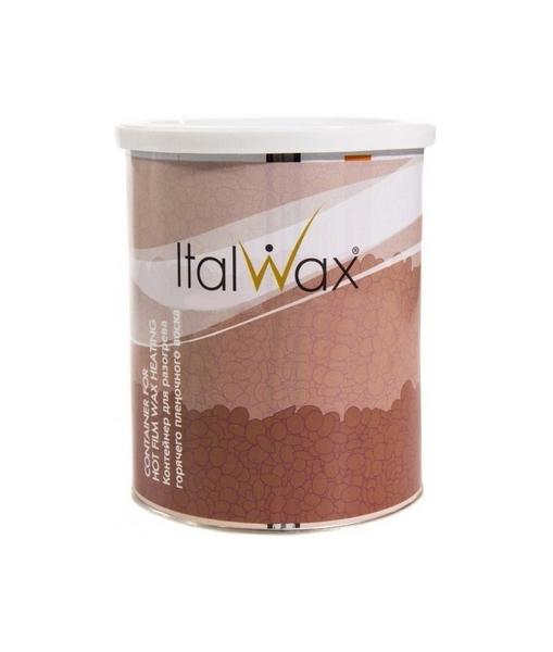 Контейнер для разогрева воска с крышкой ItalWax
