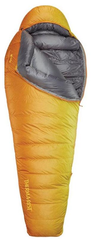 Спальный мешок Therm A Rest Oberon Long оранжевый,