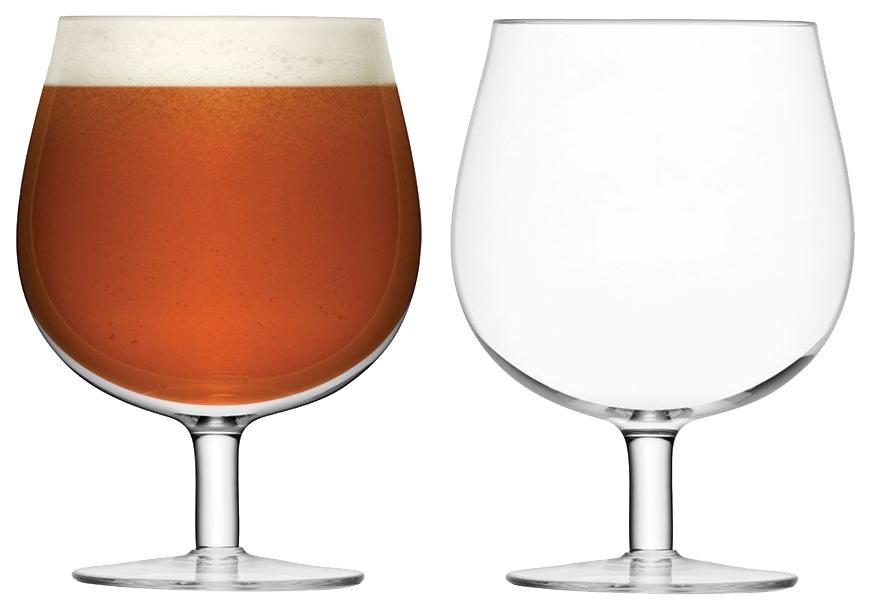 Набор бокалов LSA bar для пива