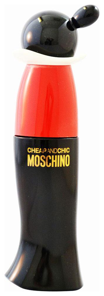 Туалетная вода Moschino Cheap and Chic 100 мл
