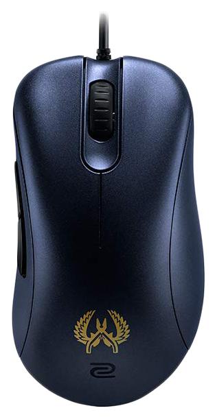Игровая мышь ZOWIE e-Sports EC1-B CS:GO Gold/Black (9H.N1ABB.A6E)