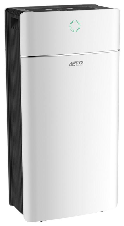 Воздухоочиститель AIC XJ 4600 White/Black