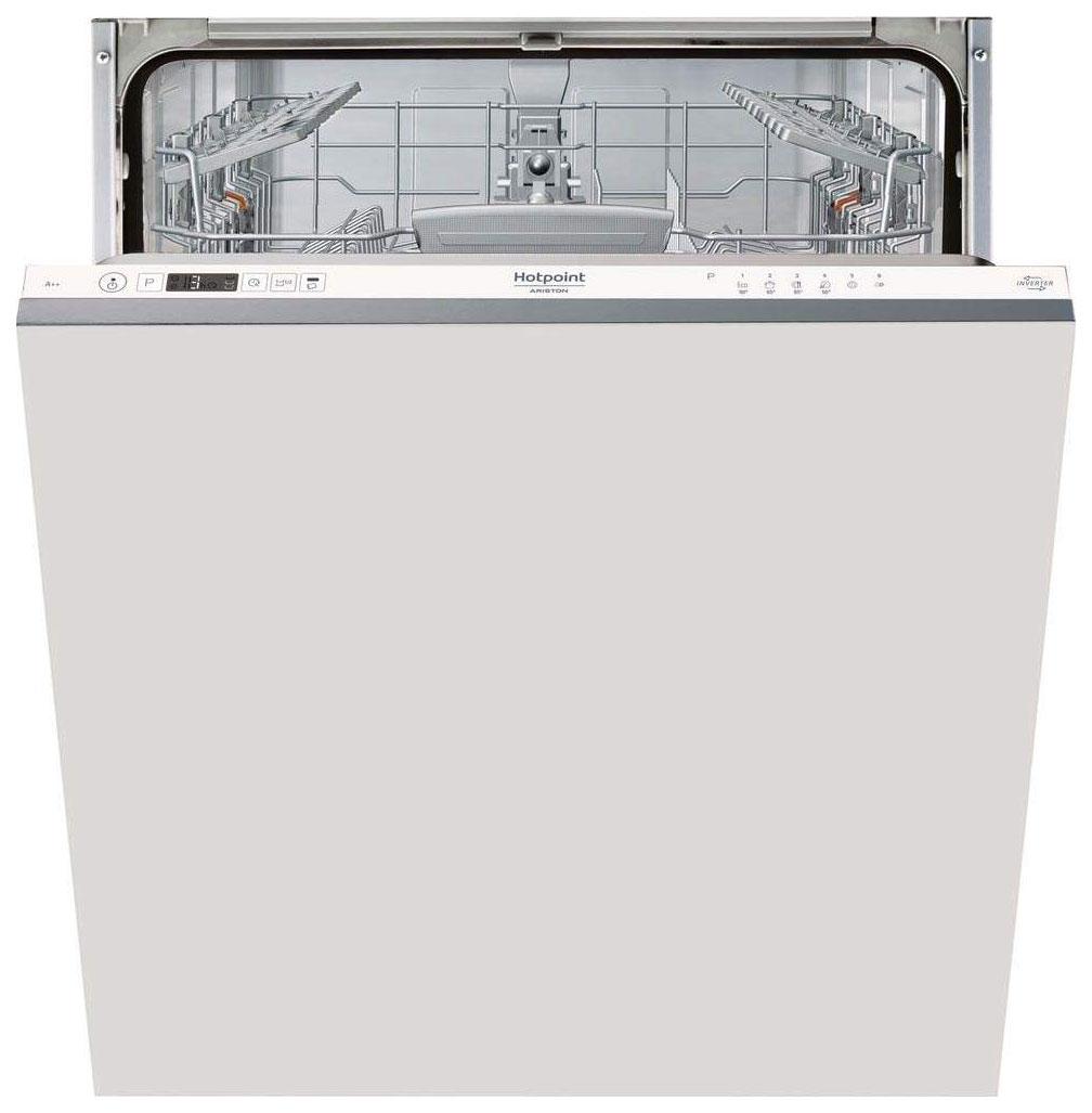 Встраиваемая посудомоечная машина 60 см Hotpoint Ariston