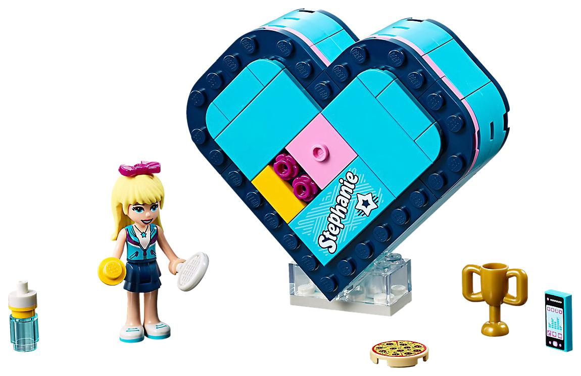 Для, открытка сердечко лего френдс