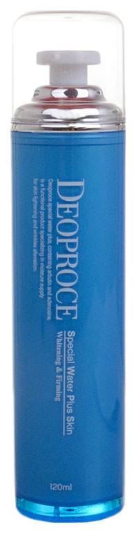 Купить Тоник для лица Deoproce Special Water Plus Skin 120 мл
