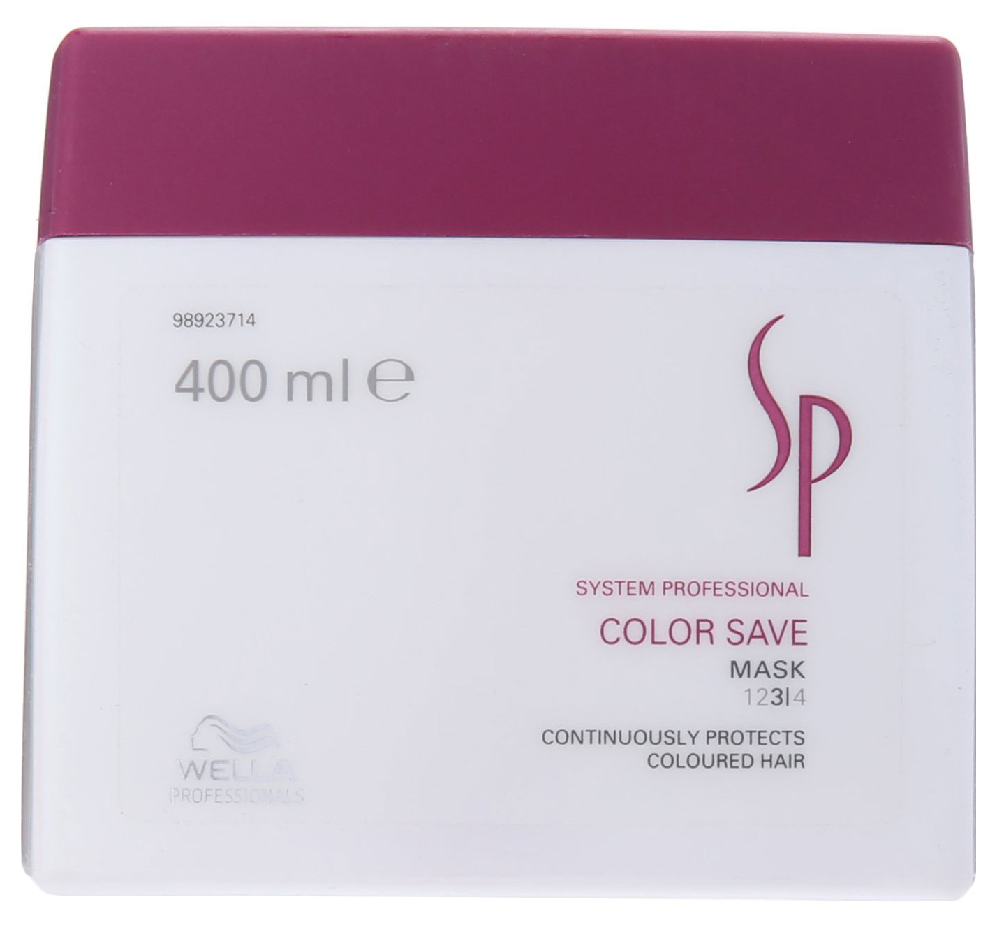 Маска для волос Wella Professionals SP Color Save Mask 400 мл